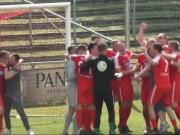 Lichtenberg 47 feiert Aufstieg in die Regionalliga