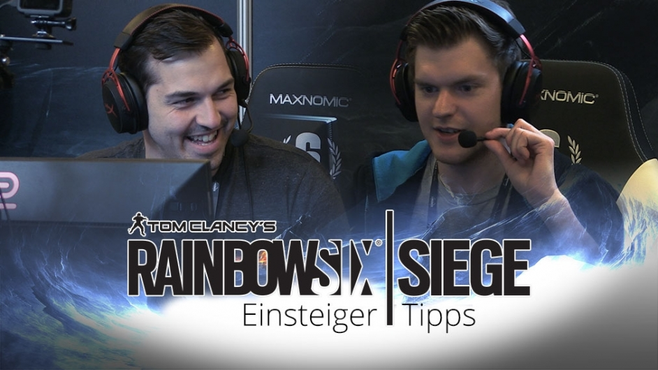 Rainbow Six: Siege - jetzt noch anfangen?