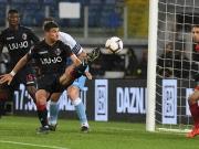 3:3! Lazios Traumtore, Bolognas 89-Sekunden-Doppelschlag
