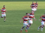 Schultz-Elfmeter ins Glück - Altona 93 vor Regionalliga-Aufstieg