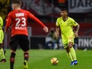 Rennes siegt zum Abschluss dank überzeugendem Niang