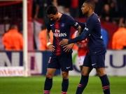 Ex-Bundesligaprofi Baba ärgert PSG und Mbappé