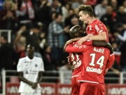 Tavares hält Dijons Hoffnung am Leben