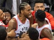 Kawhi Leonard führt Toronto ins NBA-Finale