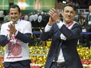 Historisches Double: Kovac dankt und warnt