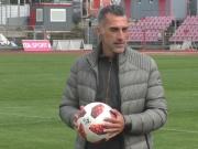 Neuer Südstadt-Trainer gefunden: Stratos-Vorstellung bei Fortuna Köln