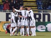 Hallfredssons krummes Ding ebnet Udine den Weg