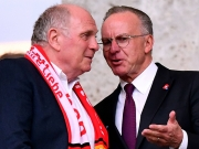 Bayern bastelt am Kader - Hoeneß legt Boateng Abschied nahe