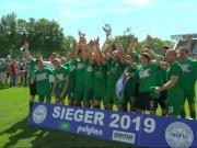 Comeback: BSG Chemie Leipzig ist zurück in der Regionalliga