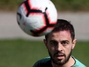 Historisches Halbfinale: Portugal und Schweiz treffen sich in der Nations League