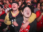 Matchball vergeben! Lange Gesichter in Toronto