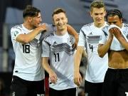 DFB-Team begeistert: