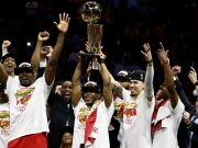 Toronto jubelt in Oakland - Warriors' Verletzungsdrama reloaded