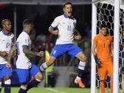 Coutinho-Doppelpack: Brasilien startet erfolgreich in Copa