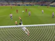Al-Moez Alis Traumtor: Katars Comeback-Treffer gegen Paraguay im Video
