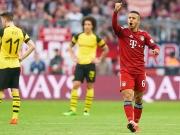 Thiago verdrängt Witsel - Rode überrascht