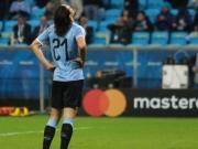 Uruguay feuert aus allen Rohren - und spielt