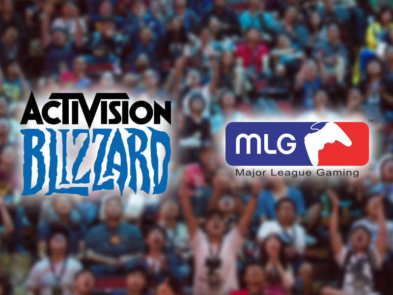 Activision Kauft Blizzard