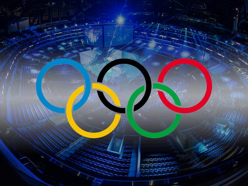 Esports Olympisch