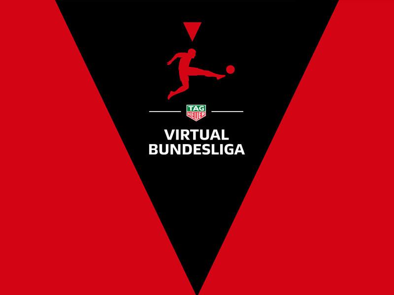 Virtual Bundesliga Tabelle
