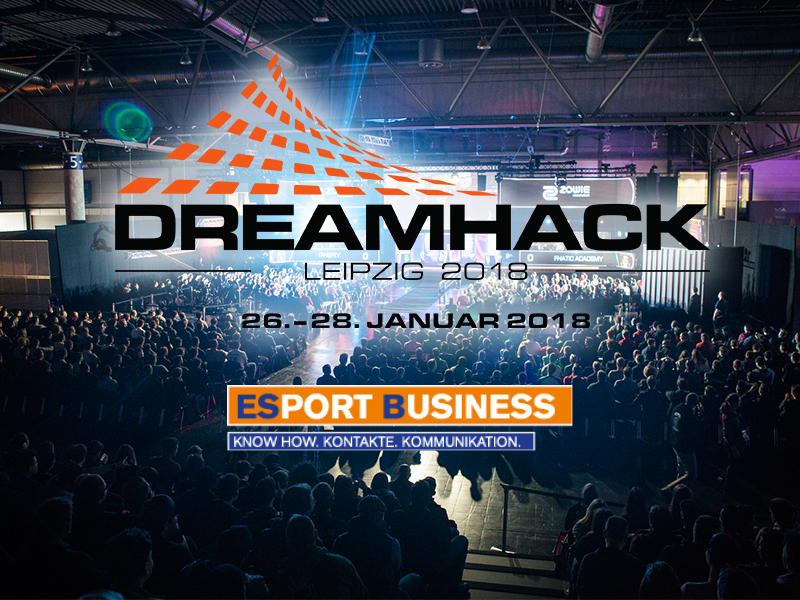 Dreamhack Leipzig Forum