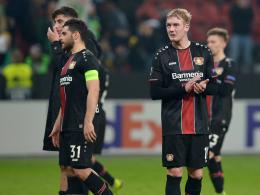 Zu langsam, zu hektisch: Bayers nächste Pokal-Enttäuschung