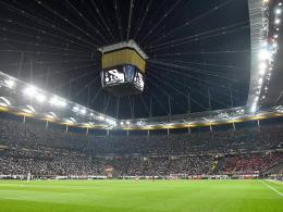 Frankfurts Heimspiel gegen Chelsea ist ausverkauft