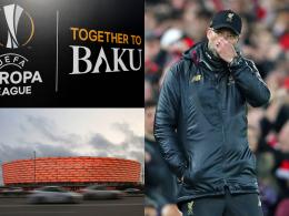 Fans schimpfen auf UEFA - Klopp stellt entscheidende Frage