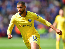 Nächster Schock für Chelsea: Loftus-Cheek fehlt monatelang