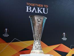 UEFA entschuldigt sich für Baku-Probleme