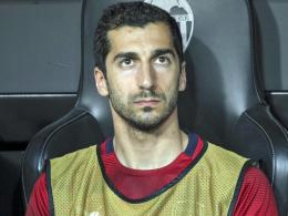 Arsenal will sich bei der UEFA über Baku-Wahl beschweren