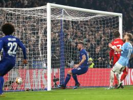 Chelsea kontert Malmös Drangphase cool