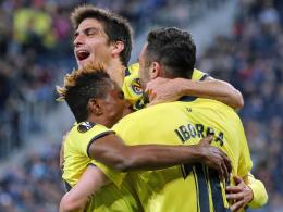 Iborra bringt Villarreals Auswärtssieg auf den Weg