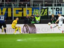 Frankfurt dank Frühstarter Jovic im Viertelfinale