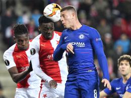 Marcos Alonsos Treffer reicht Chelsea zum Sieg