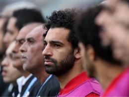 Cuper erklärt den Verzicht auf Salah