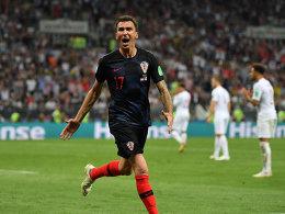 Historisches Debüt! Kroatien steht im WM-Finale