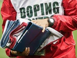 FIFA: Bisher keine Dopingfälle bei der WM