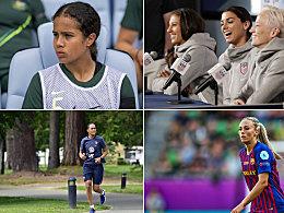 Aberwitzige Geschichten und Zahlen zur Frauen-WM
