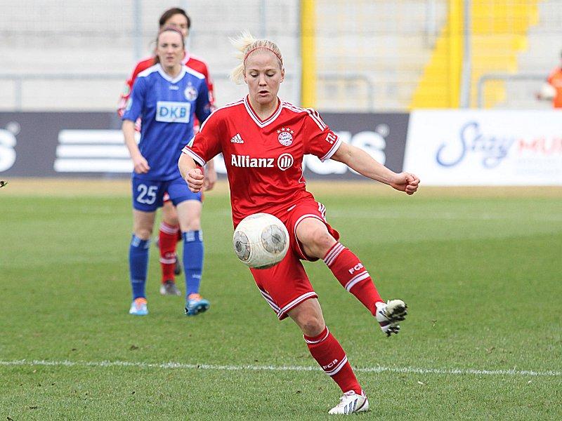 Leonie Maier Wechsel