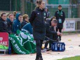 Getrennte Wege im Sommer: Roth verlässt Werder