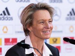 Machbare Quali-Gruppe für deutsches Frauenteam