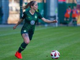 Blässe verlängert in Wolfsburg