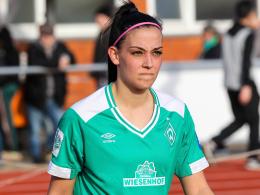 Kreuzbandriss: Werder-Abstiegskampf ohne Nati