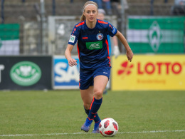 Verteidigerin Ilestedt wechselt zum FC Bayern