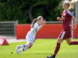 Bayer rettet sich - Werder steigt ab, Köln auf