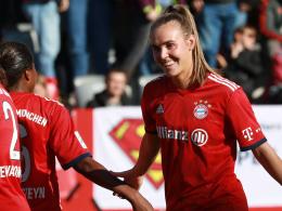 Roord wechselt vom FC Bayern zu Arsenal