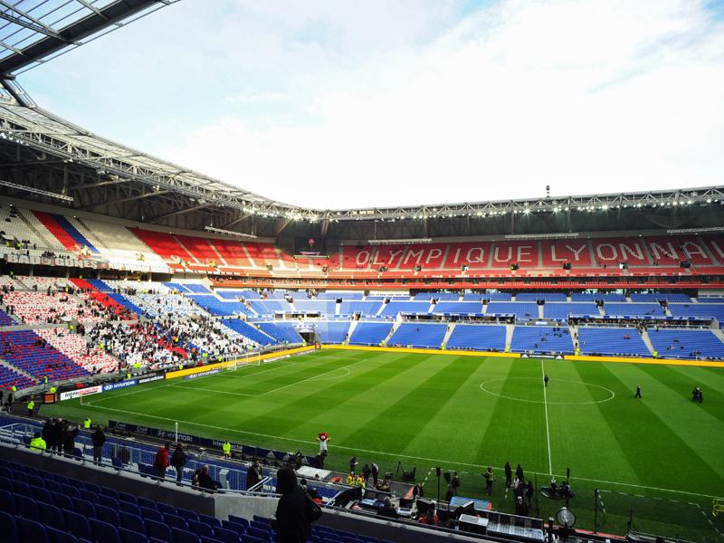 Von Nizza bis Paris: Das sind die Stadien der Frauen-WM