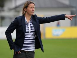 Grings' Debüt missglückt: 0:2 gegen Verl