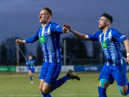 Youth League: Hertha zieht Barça - Hoffenheim mit Heim-Glück